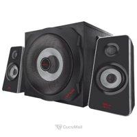 Speaker system, speakers Trust GXT 638