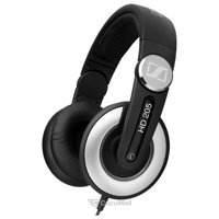 Photo Sennheiser HD 205