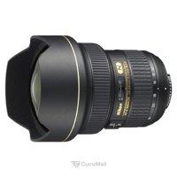 Photo Nikon 14-24mm f/2.8G ED AF-S Nikkor