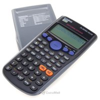 Calculators Casio FX-350ES Plus