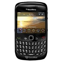 Photo BlackBerry 8520 Curve