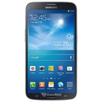 Photo Samsung Galaxy Mega 6.3 GT-I9200