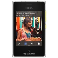 Photo Nokia Asha 502 Dual SIM