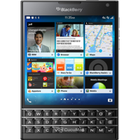 Photo BlackBerry Passport