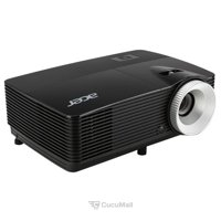 Multimedia and video projectors Acer X152H