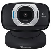 Photo Logitech HD Webcam C615