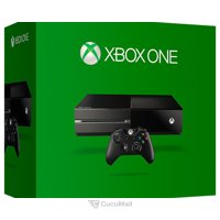 Game consoles Microsoft Xbox One 500Gb
