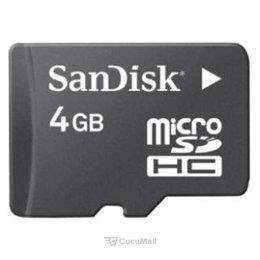 SanDisk microSD 4Gb
