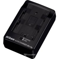 Chargers for photo and video Nikon MH-18a